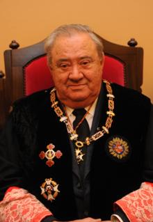 José Antonio García Caridad