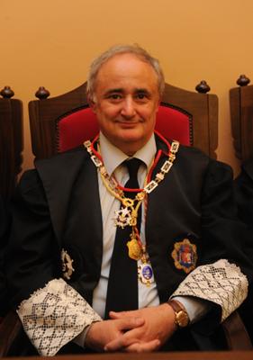 José Luis Seoane Spiegelber