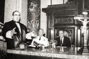1967 DISCURSO INGRESO MANUEL IGLESIAS CORRAL 10 agosto