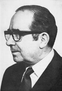 1967 MEDALLA 1 MANUEL IGLESIAS CORRAL electo 27 marzo 1967 TOMO POSESION 10 agosto 1967  IMG 0015