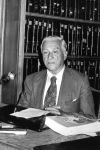 1978 EMILIO GONZALEZ LOPEZ electo 31 marzo 1978 TOMO POSESION 4 noviembre 1978