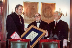 1980 17 DE OCTUBRE DISCURSO INGRESO JOSE ANTONIO GARCIA CARIDAD