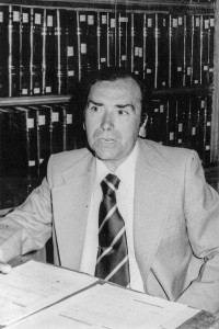 1985 AGUSTIN FERNANDEZ ALBOR