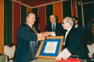 1988 DISCURSO INGRESO MANUEL FRAGA IRIBARNE