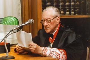 1991 HOMENAJE A M  IGLESIAS CORRAL DISCURSO DE CARLOS MTNEZ BARBEITO Y MORAS IMG 0011