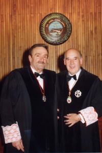 1997 DISCURSO INGRESO CELESTINO PARDO CONTESTACION DE JOSE SEOANE IGLESIAS IMG 0011