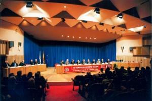2002  III CONGRESO DEREITO GALEGO 27 AL 29 NOVIEMBRE