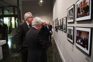 2017 ACTO EXPOSICION 50 ANIVERSARIO EN AYUNTAMIENTO A CORUÑA 15 noviembre 2017