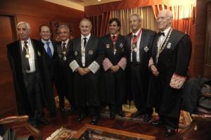9/NOVIEMBRE/2012 DISCURSO INGRESO ANTONIO PLATAS TASENDE