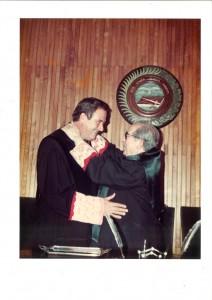 1980.JOSÉ ANTONIO GARCÍA CARIDAD Y MANUEL IGLESIAS CORRAL